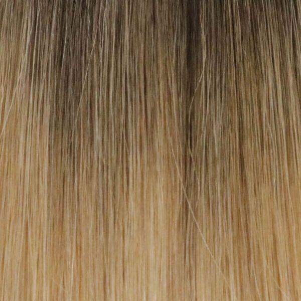 Americana Melt Weft Hair Extensions