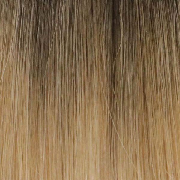 Americana Melt Clip-In Hair Extensions