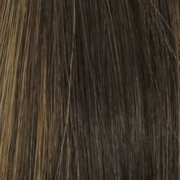 Arabian Fuse Clip-In Hair Extensions