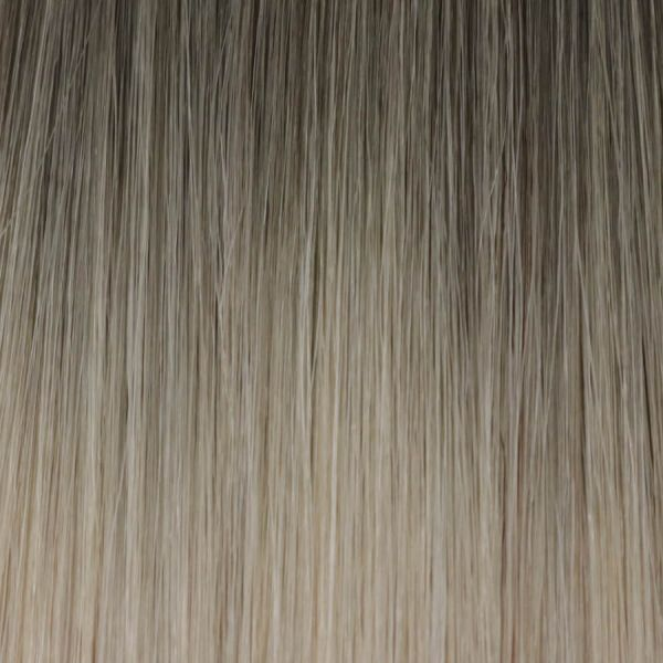 Ash Melt Clip-In Hair Extensions