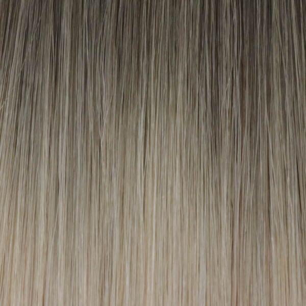 Ash Melt Stick Tip Hair Extensions