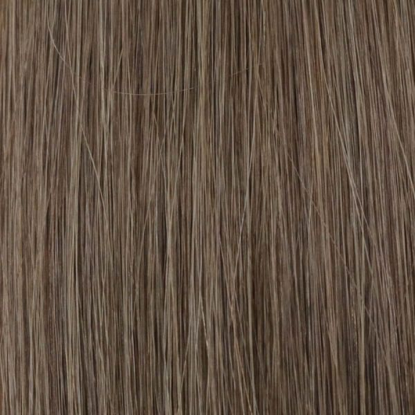 Ash Clip-In Hair Extensions