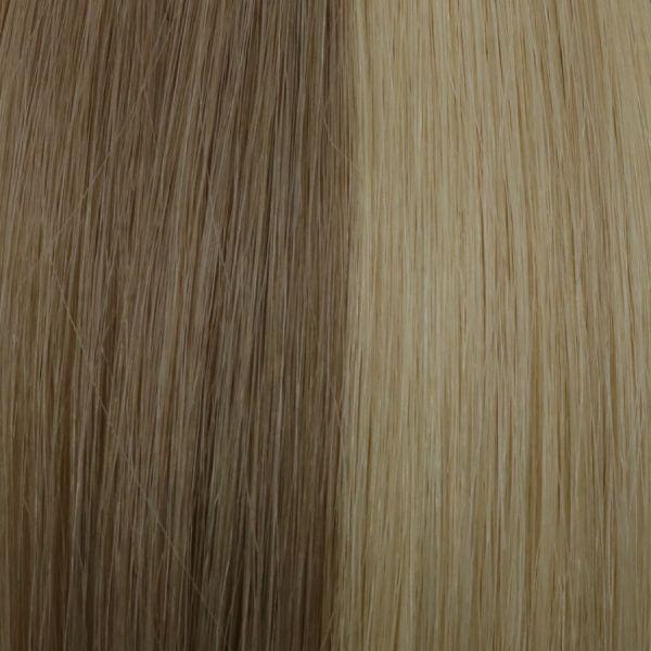 Barley Blend Nano Tip Hair Extensions