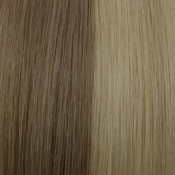 Barley Blend Clip-In Hair Extensions