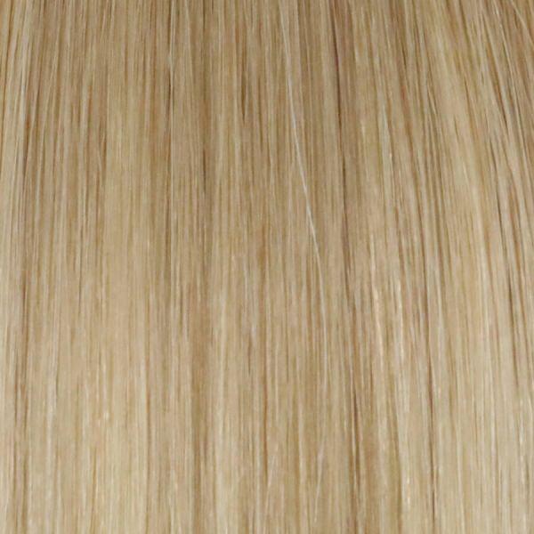 Biscotti Melt Weft Hair Extensions
