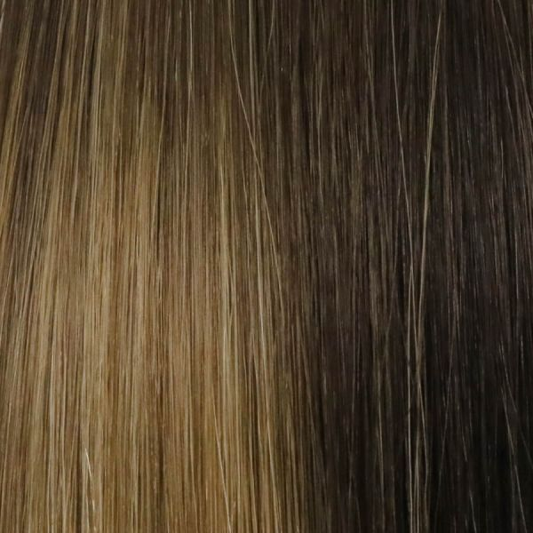 Bronde Fuse Weft Hair Extensions