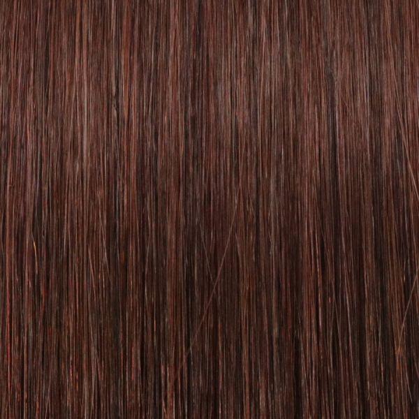 Copper Blush Nano Tip Hair Extensions