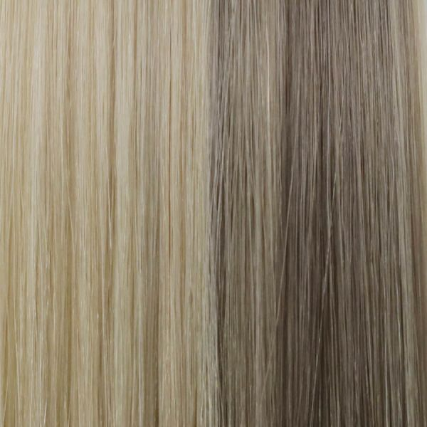 Fawn Melt Weft Hair Extensions