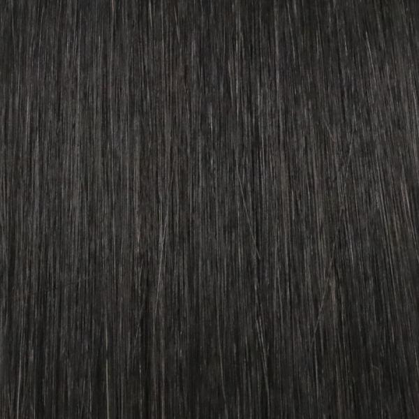 Flamed Oak Nano Tip Hair Extensions