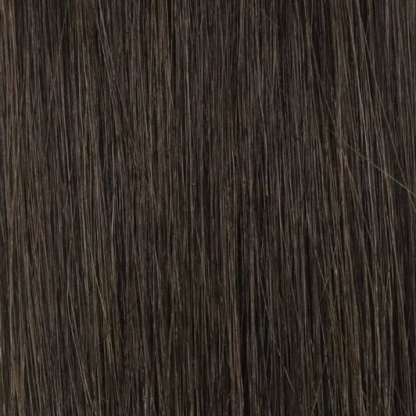 Oak Nano Tip Hair Extensions