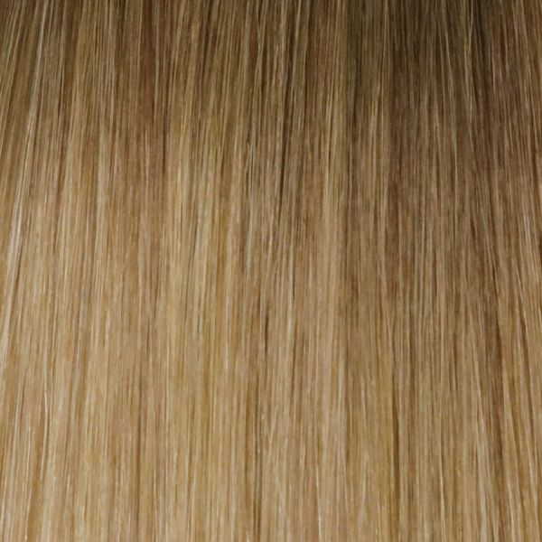 Persian Fuse Clip-In Hair Extensions