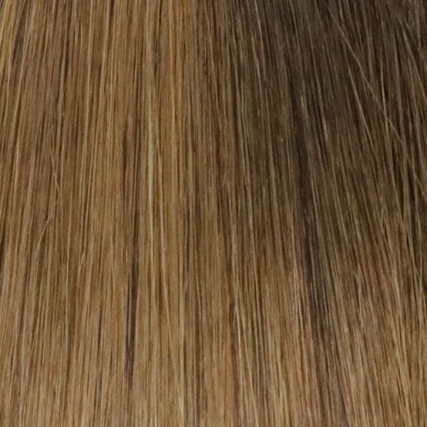 Persian Fuse Weft Hair Extensions