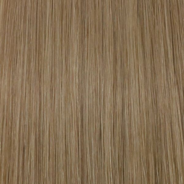 Sandy Brown Weft Hair Extensions