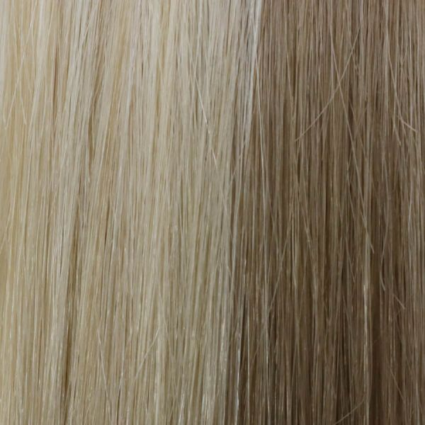 Sandstone Fuse Weft Hair Extensions