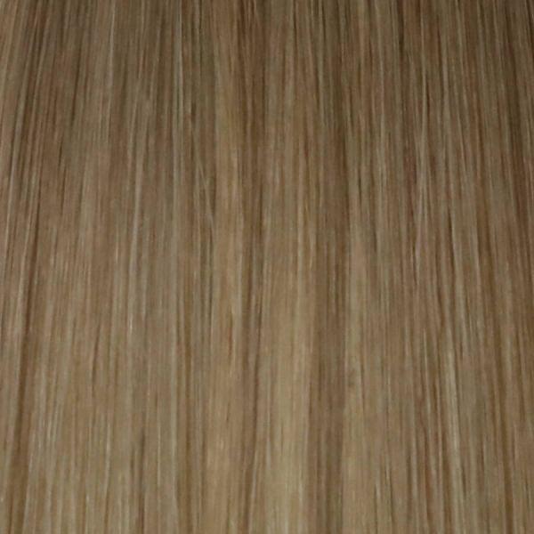 Scandinavian Melt Weft Hair Extensions
