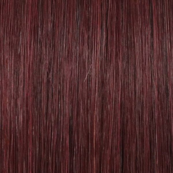 Scarlet Weft Hair Extensions