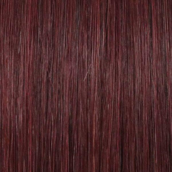 Scarlet Clip-In Hair Extensions