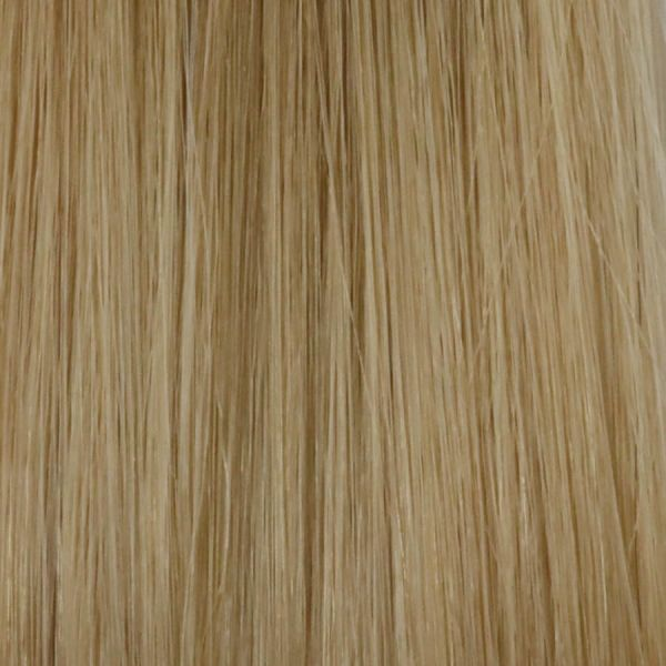 Toffee Melt Weft Hair Extensions