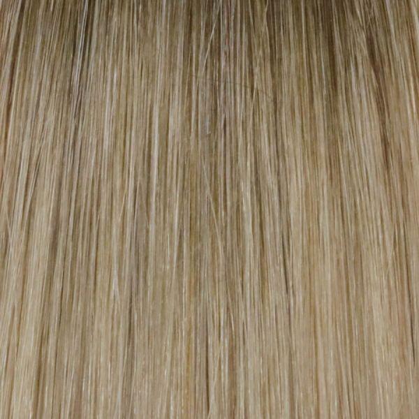Walnut Melt Weft Hair Extensions