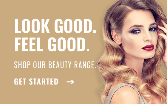 Look Good. Feel Good.